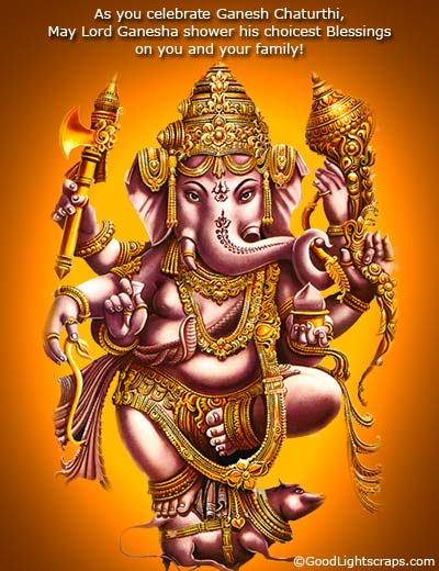 May This Festival Brings you Happiness Happy Ganesh Chaturthi