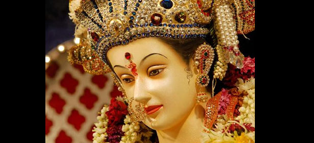 Navratri Picture for Fb Share