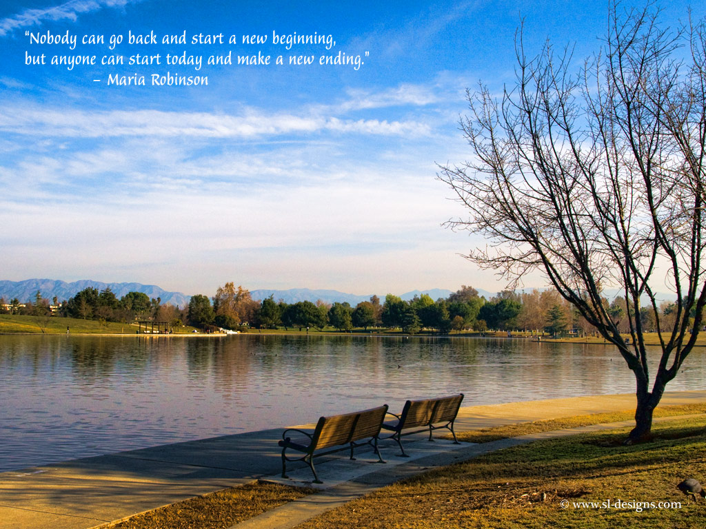 Quotes On New Beginnings In Life
