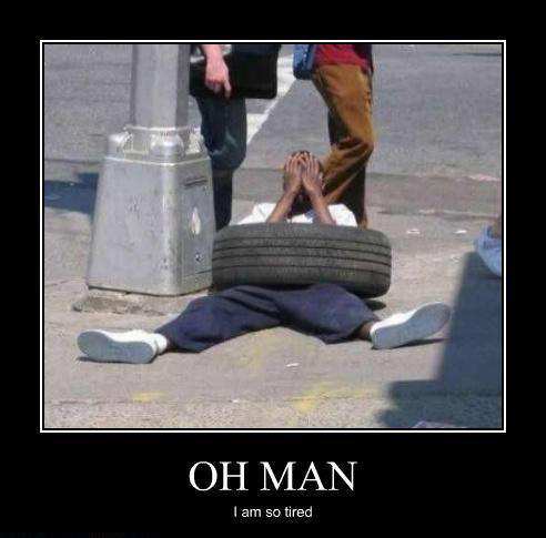 Oh man Funny men Image