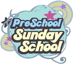 Preschool Sunday School