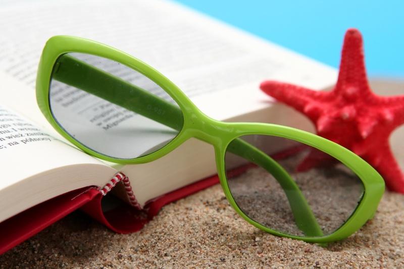 Reading in Summer