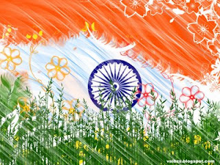 Republic Day Awesome Flag Picture
