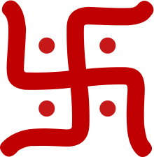 Swastik Hinduism Picture