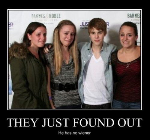 They just found out Funny People Picture