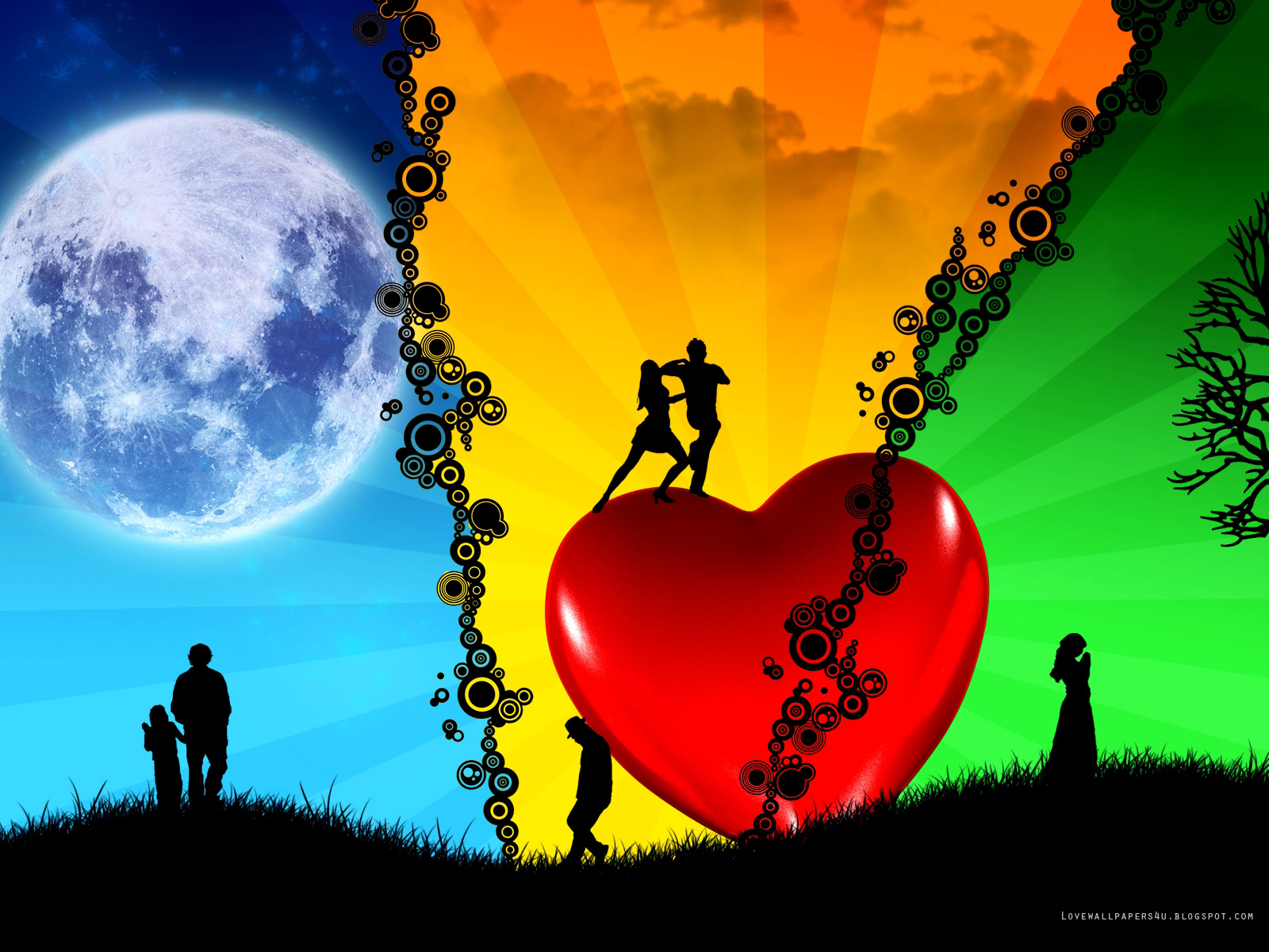 Three Seasons of Love Image