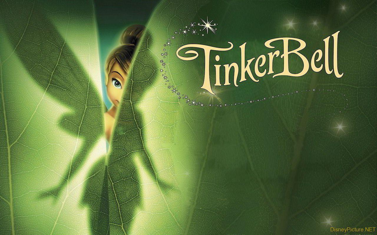 TinkerBell  cartoon