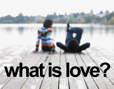 What is Love ?