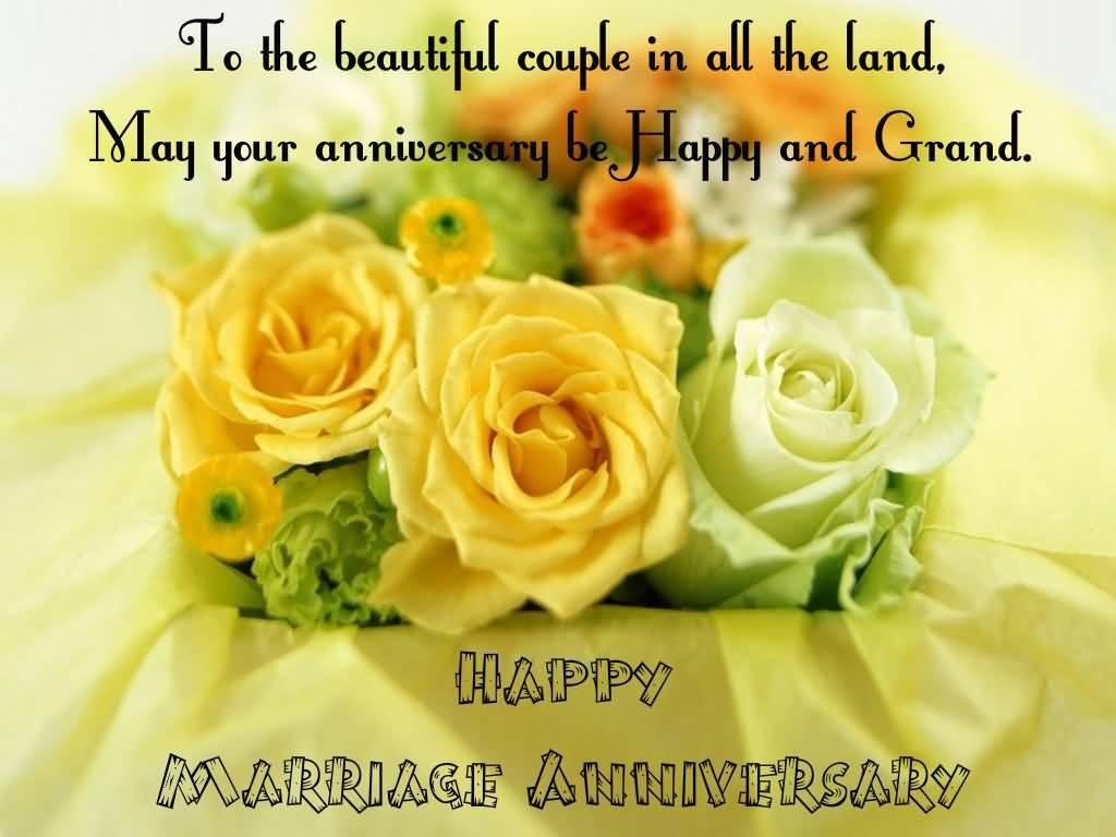 Happy marriage anniversary graphics